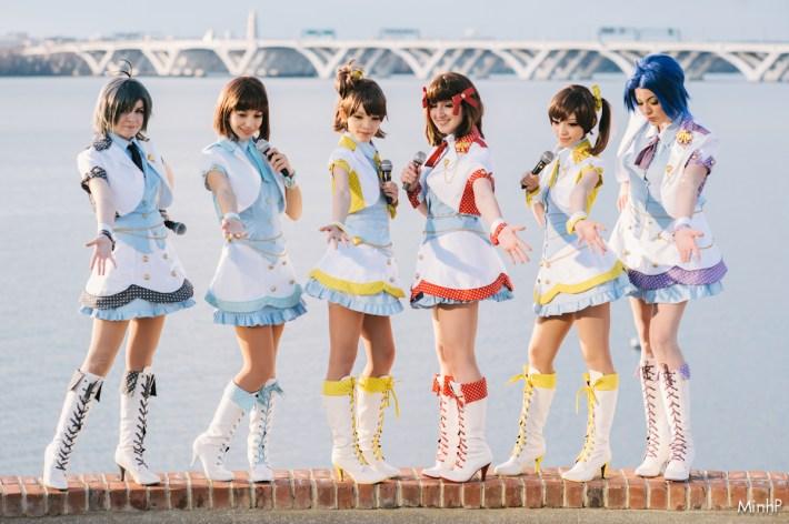 Idol Ladies
