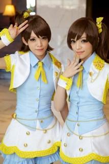 Futami Twins