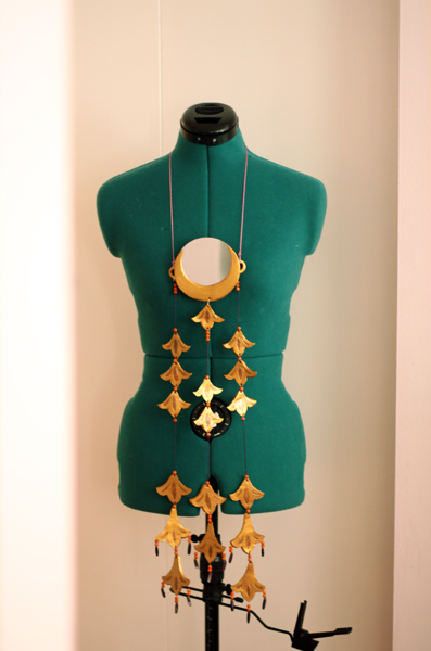 Tomoyo-hime necklace