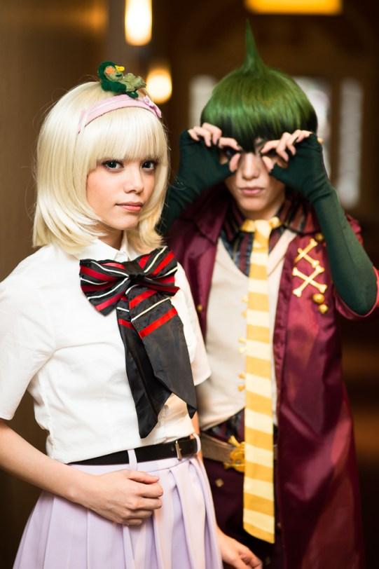 Amaimon and Shiemi II