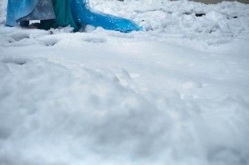 Frozen Anna IV
