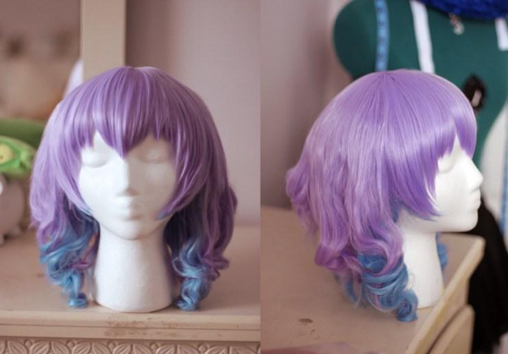 Rho wig