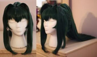 Akari Acura wig