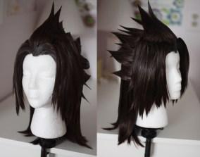 Terra wig