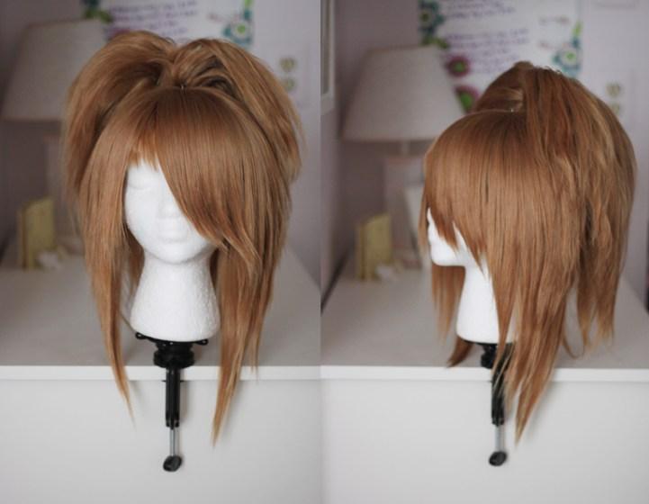 Yoshiki wig