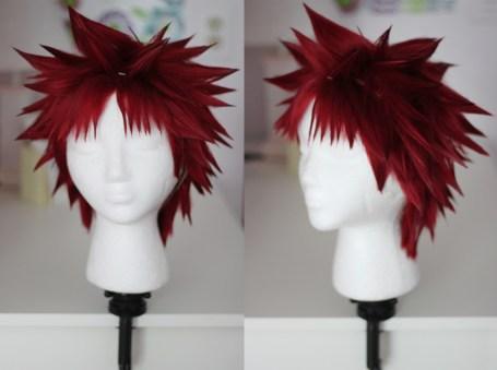 Yukihira Souma wig