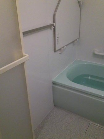 浴室改修アフター
