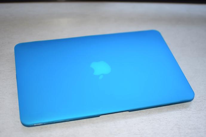MacBook ケース