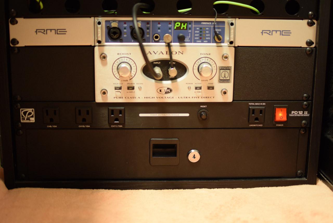 PD12II