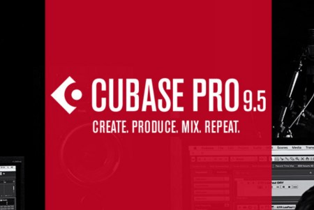 Logicユーザーから見たCubase9.5