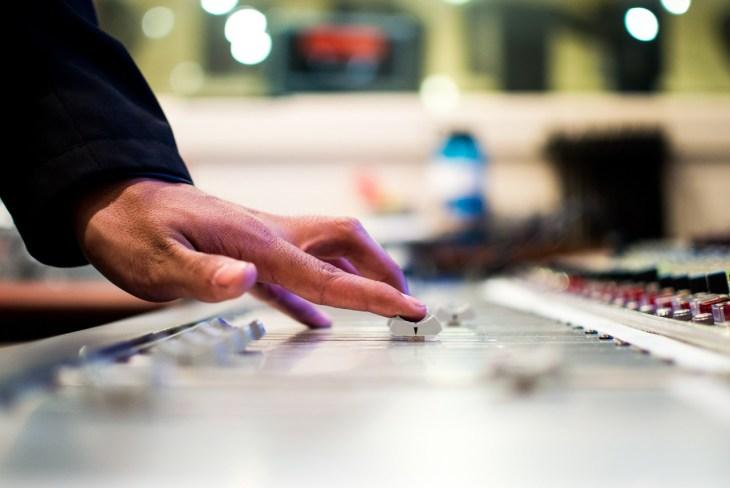 ミックス時に音が埋もれてしまう場合の3つの対処法
