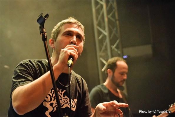 ישיב כהן, Monc. צילום: יובל אראל