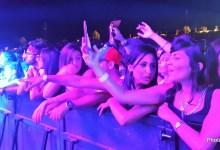 הקהל באמפי ראשון. צילום: יובל אראל