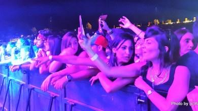 "Photo of חגיגת הפסטיבלים באמפי לייב פארק ראשל""צ"
