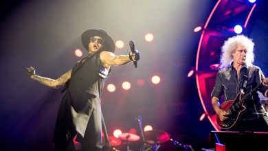 Photo of להקת Queen  ואדם למברט משיקים אלבום הופעות – 'Live Around the World'