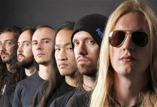 Photo of להקת המטאל DRAGONFORCE מגיעה לתל אביב