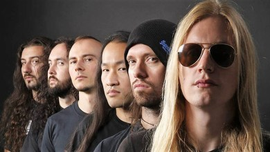 Photo of להקת המטאל DRAGONFORCE מגיעה לתל אביב