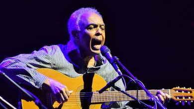 Photo of המוזיקאי ג'ילברטו ג'יל ביטל את הופעתו בישראל