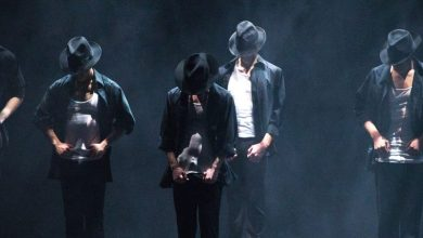 Photo of לרקוד את להיטיו הגדולים של מייקל ג'קסון