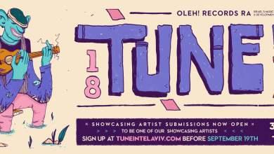 Photo of הרשמת האמנים לוועידת Tune In Tel-Aviv בעיצומה