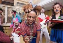 Photo of בינת אל Fאנק – You Got Me Twisted