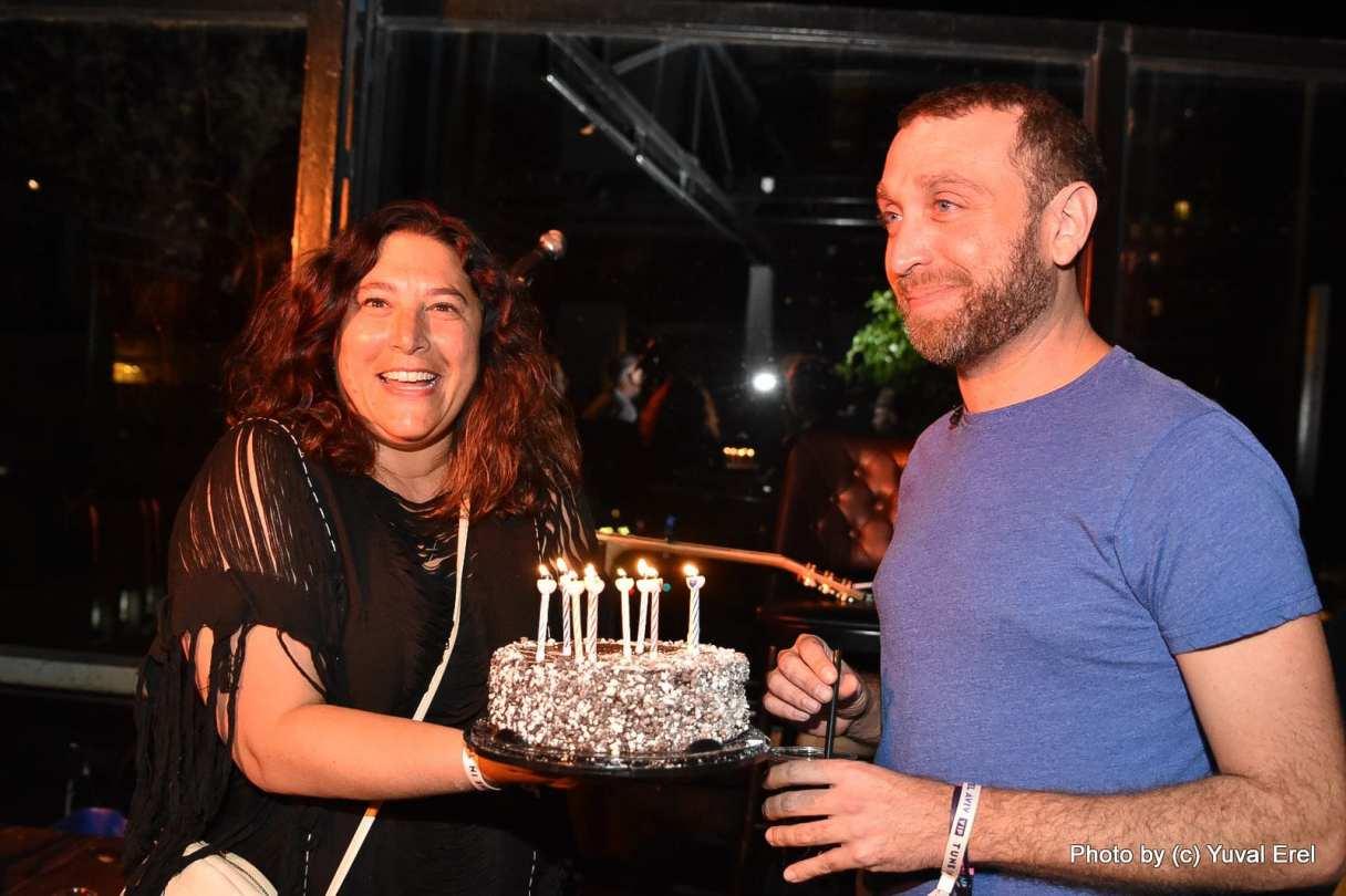 שם המשחק – Tune In Tel Aviv. צילום יובל אראל