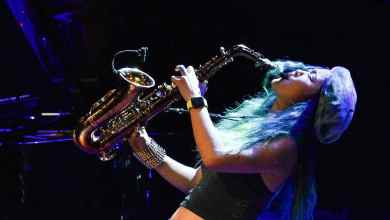 Photo of פסטיבל הג'אז של תל אביב, ערב ראשון