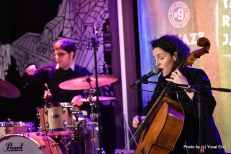 לקראת פסטיבל הג'אז באילת. צילום יובל אראל