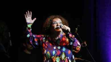Photo of לאה שבת חוגגת 30 שנות יצירה