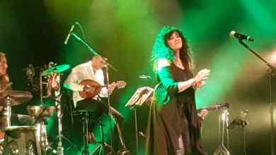 Photo of המופע של שלומית