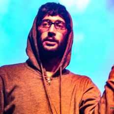 Synthesizer Showcase צילום טוני פיין