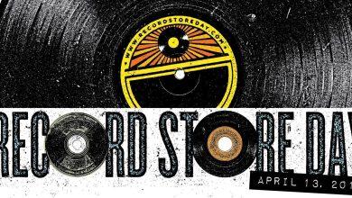 Photo of אירועי יום התקליט הבינלאומי – Record Store Day זזים לחודש יוני