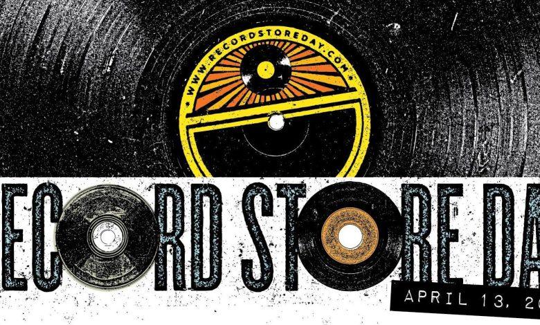 יום חנויות התקליטים הבינלאומי Record Store Day