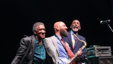 Photo of פסטיבל הג'אז באילת זה חם מאוד…