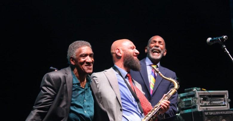 פסטיבל הג'אז בעיר אילת 2019. צילום מוטי קמחי