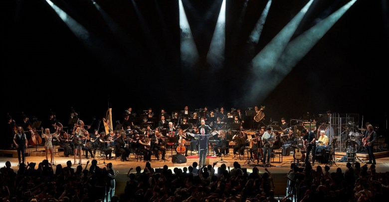 Queen Symphonic A ROCK & ORCHESTRA EXPERIENCE