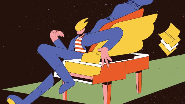 פסטיבל הפסנתר ה-21 של תל אביב- יפו יוצא לדרך.