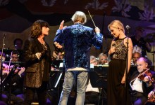 Photo of המופע Rock the Opera מגיע לישראל