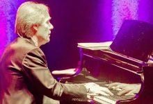 על הפסנתר, קליידרמן. צילום טוני פיין