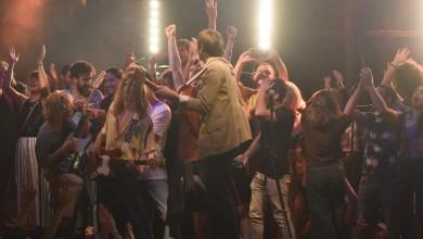 Photo of מסיבת הבגטים של פאפוז – Papooz