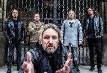 Photo of להקת המטאל פאוור Sonata Arctica חוזרת לתל אביב
