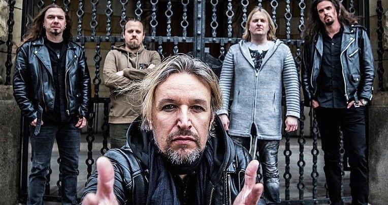 להקת Sonata Arctica חוזרת לתל אביב