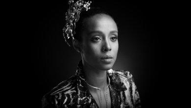 Photo of אסתר רדא – Lady