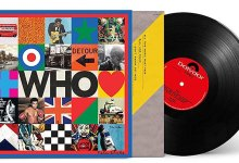 THE WHO – WHO