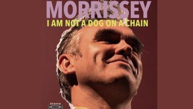 Photo of האזנה – האלבום החדש של מוריסי