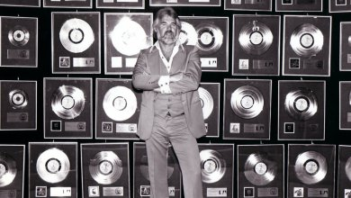 Photo of זמר הקאנטרי האמריקאי קני רוג'רס הלך לעולמו