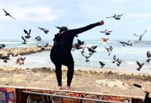 Photo of שלומי ברכה – קורונה