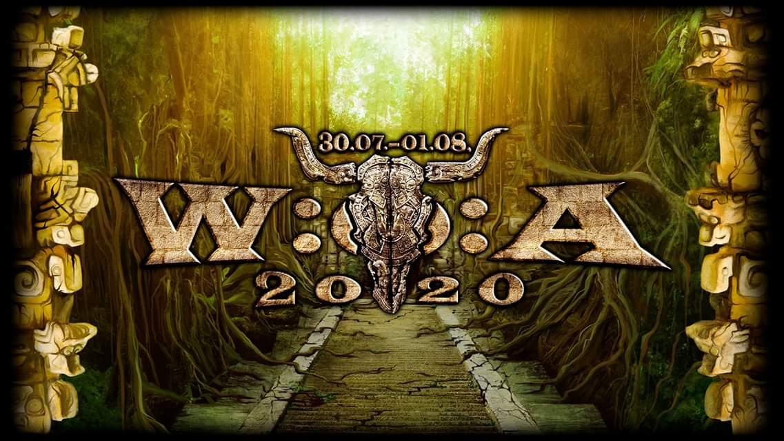 Wacken Open Air בוטל