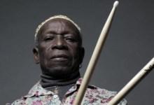 Photo of המתופף טוני אלן, חלוץ האפרוביט, הלך לעולמו בגיל 79
