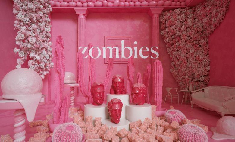 Masok - Zombies